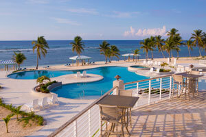 Cayman Brac Beach Resort