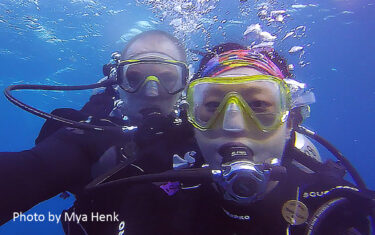 The Safety Stop – Ideas for Making Your Next Dive Trip Less Stressful