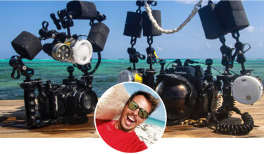 Reef Divers Underwater Photo Center – Now Open on Little Cayman
