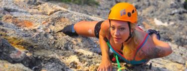 Scuba Adventurers Climb to New Heights