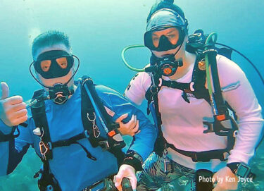 The Safety Stop – How Do Your Buddy Diving Skills Measure Up